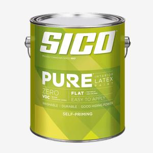 SICO Pure Interior Paint