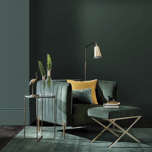 Paint Colour Trends: Colour of the year