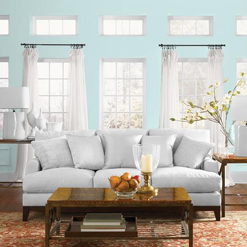 6160 21 Paint Color From Ppg Paint Colors For Diyers Professional Painters