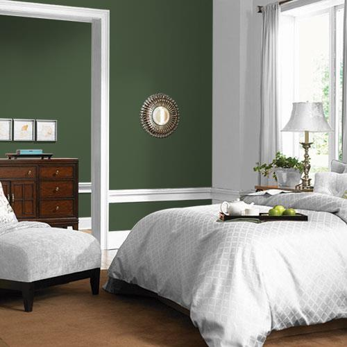 Evergreen Forest 6167-73