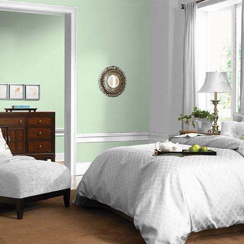 Opalescent Green 6126-21