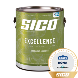SICO Excellence Interior Paint