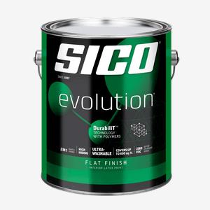 SICO Evolution Interior Paint